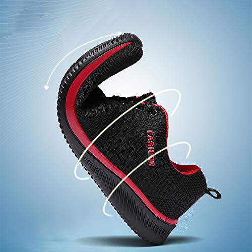 Tamaño 45 De Blackred Deporte Gran Yxiaol Zapatillas Otoño TqFXwqI