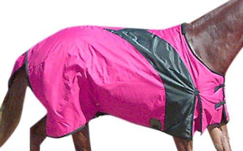 IntrepidインターナショナルPrima Medium Weight Turnout Blanket