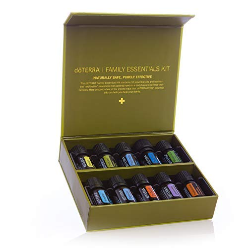 doTERRA Family Essential Kit from doTERRA