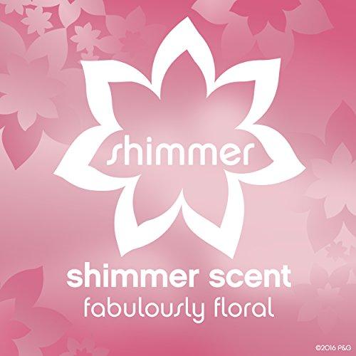 Febreze Unstopables SHIMMER Wax Melts Air Freshener (8 melts, 3 oz)