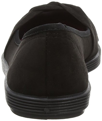 Blowfish Gaale Womens Black Suede Shoes Blowfish US8 Gaale Faux Womens Faux Fnp4FHa