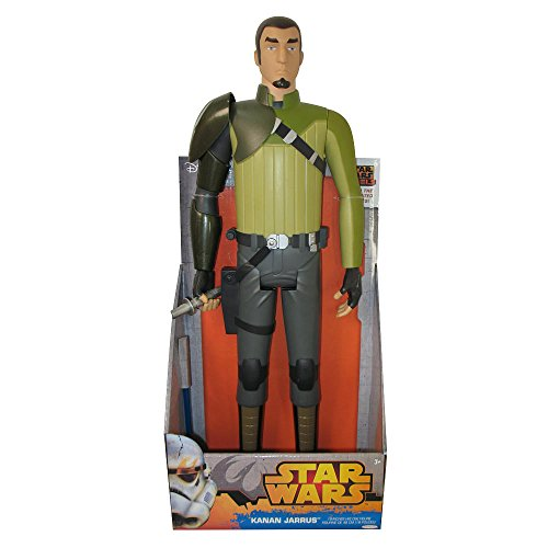 Star Wars Rebels Action Figure