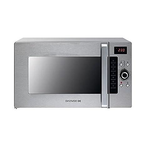 Amazon.com: Daewoo koc9q4t Countertop 28L 900 W acero ...