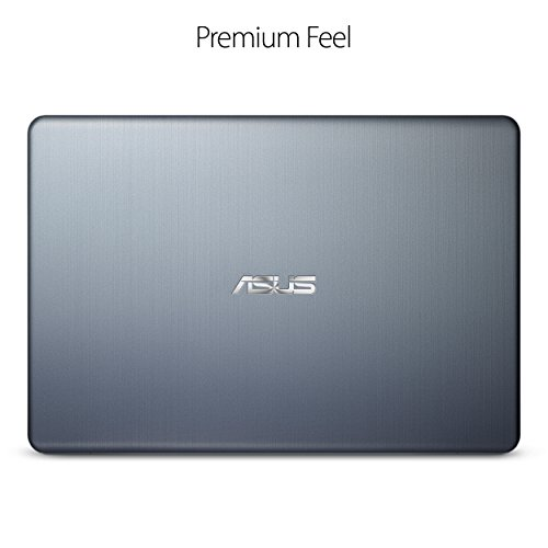 """41JUYTo9OML - ASUS E406SA-DS04 E406 14"""" Laptop, Celeron N3060 (up to 2.48GHz), 4GB DDR3, 64GB eMMC, 14.0"""" FHD Display, 802.11ac, Windows 10"""