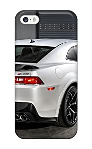 Waterdrop Snap-on Chevrolet Camaro 20 Case For Iphone 5/5s