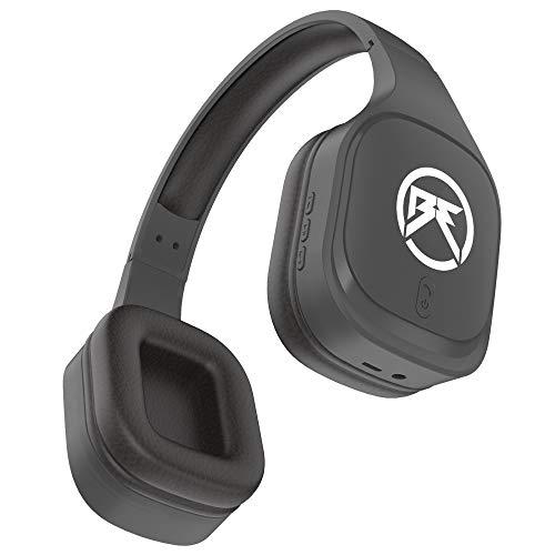 Bass Evolution Torrent Bluetooth 5.0 Headphone with Mic