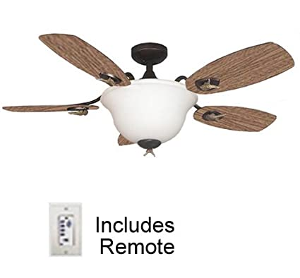 Amazon antler ceiling fan with rustic fan light up to 180 antler ceiling fan with rustic fan light up to 180 watts of light oil aloadofball Images
