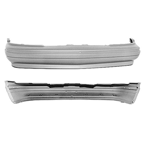 CPP Front Bumper Cover for Chevrolet Caprice, Impala GM1000137