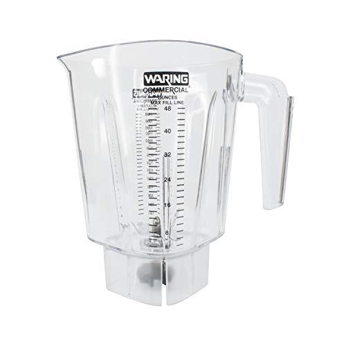 Waring 503522 Blender Jar Assembly ()