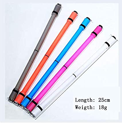 Creative Flash Spinning Pen Rotating Gaming Gel Pens Bolígrafos ...