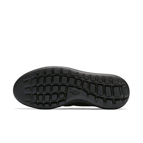 Women's Roshe Mesh Black NIKE Black Shoe Black Running Two 7RdwPZq