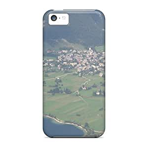 New Arrival Case Specially Design For Iphone 5c (slovenia 1)
