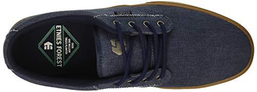 Blue 2 Jameson Skateboardschuhe Etnies Herren Dark Eco Gum FEnpYpq
