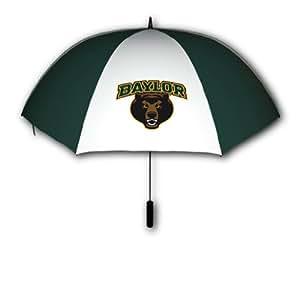 Amazon Com Ncaa Baylor Bears 60 Inch Golf Umbrella