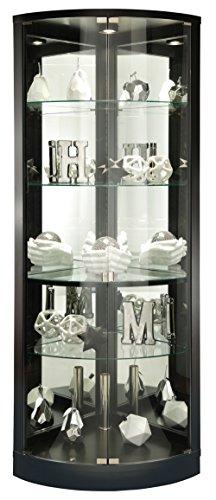 Howard Miller 680609 Jaime Display Cabinet