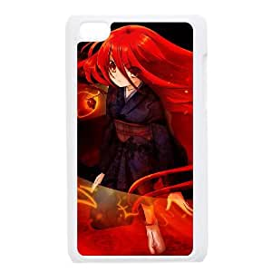 iPod Touch 4 Case White shakugan no shana 007 SH3019093