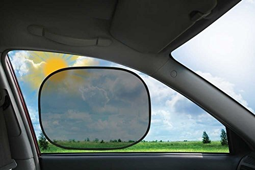 Instant Sunshades Window Static Protector