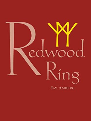 book cover of Redwood Ring