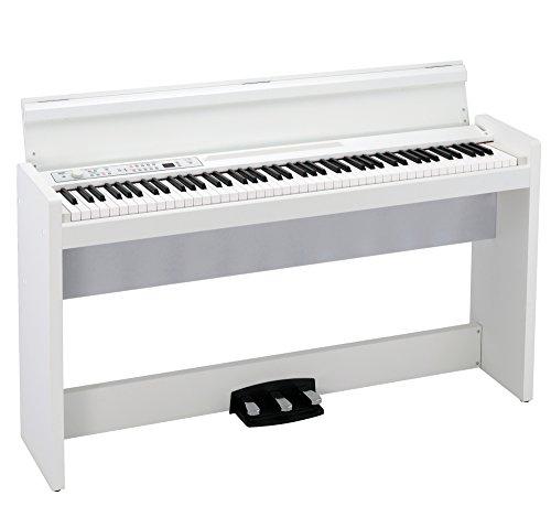 Korg LP380WH Lifestyle Digital Piano White