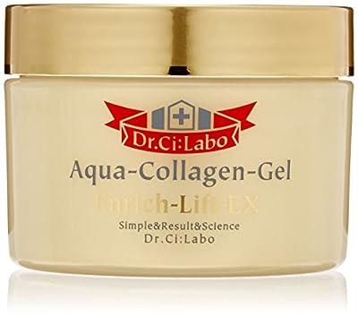 Dr. Ci:Labo Aqua-Collagen-Gel Enrich Lift Ex