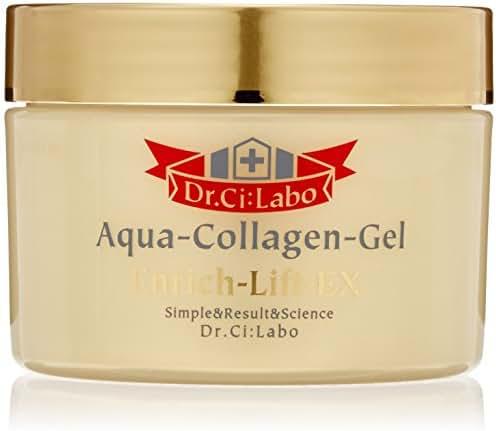 Dr. Cl: Labo Aqua Collagen Gel Enrich Lift Ex 120G