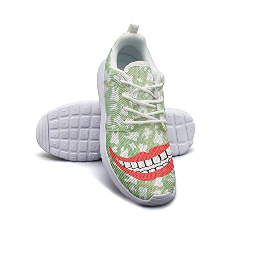 百思买 lkfddrw dtg Canvas Man' Active Brush Teeth Athletic Casual Sneakers