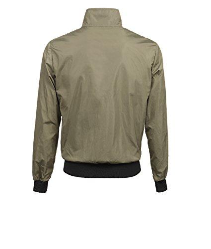 para Refrigiwear Militar Verde Hombre Chaqueta Jacket Captain FFaSU