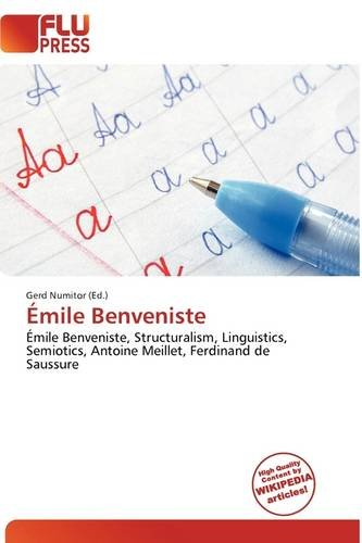 Emile Benveniste