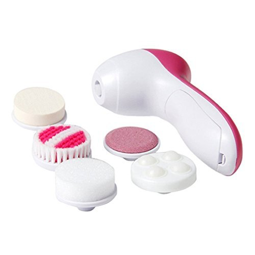 ruichy-5-in-1-electric-facial-cleaner-face-skin-care-brush-massager-scrubber