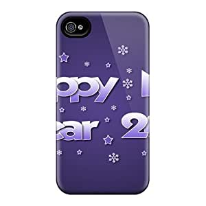 popular Fashion SKZ2086Eunc Design For Ipod Touch 5 Case Cover Case (happy New Year 2010)