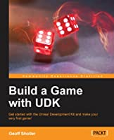 Build a Game with UDK Front Cover