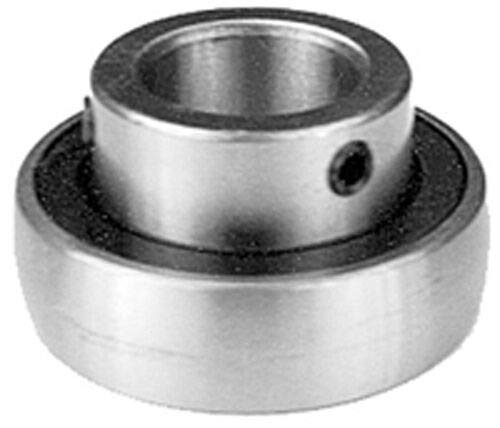 """2-3/64"""" Self Aligning Axle Bearing fits Snow Blower 741-0185 941-0185 9410185, 7410185"""