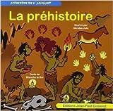 La préhistoire de LE BEL Blanche ,JULO Nicolas ( 29 avril 2013 )