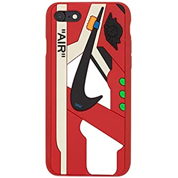 the best attitude 3f26a 089aa Amazon.com: iPhone 3D Sean W/Undefeated Air Max 97 Shoe Case ...
