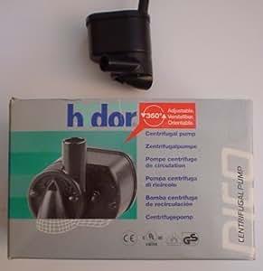 Hydor Pico 350 Mini Pump