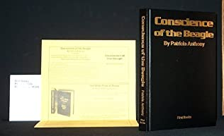 book cover of Conscience of the Beagle