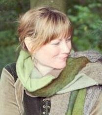 Joanna van der Hoeven