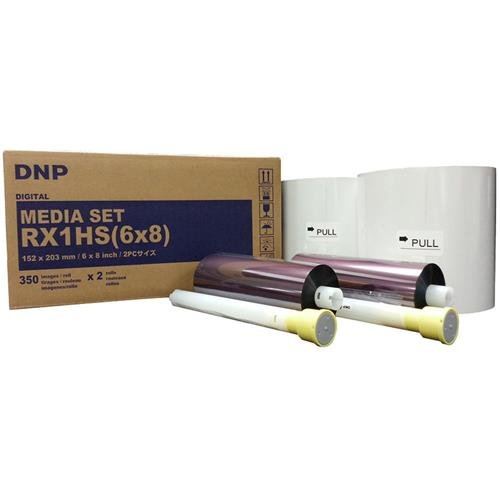 DS-RX1HS High Speed Dye Sub Printer - 6x8