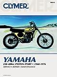 Clymer Repair Manual M415