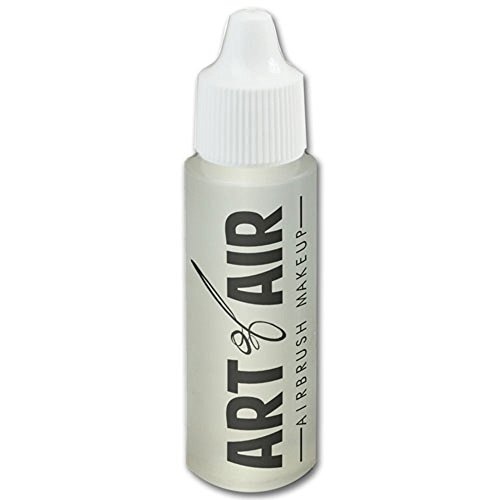 Art of Air Airbrush Makeup – 1/2oz Bottle Choose Color (Anti-Aging Primer)