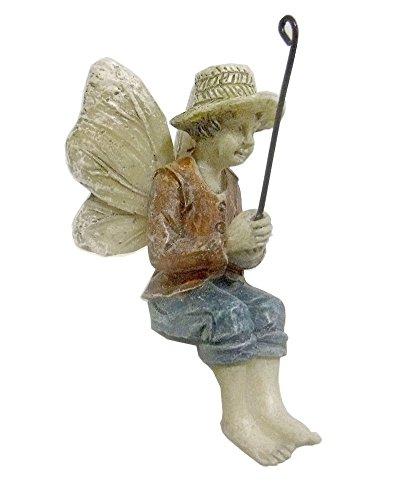 Fairy Garden Miniature Garden Fairy Maddox MADD7-3