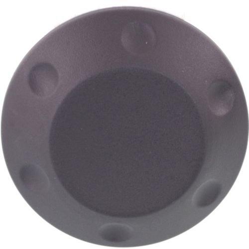 Make Auto Parts Manufacturing - XTERRA 05-15/FRONTIER 13-15 FOG LAMP COVER RH=LH, Textured, Bumper Finisher, Plastic - (Lamp Lh Bumper)