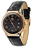 ORIENT 2nd Gen 'Bambino 2' Classic Automatic with Hand Winding Roman Watch FAC00006B