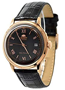 ORIENT 2nd Gen Bambino 2 Classic Automatic with Hand Winding Roman Watch FAC00006B