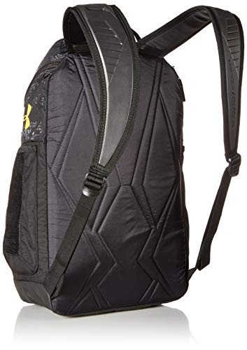 026654dcc Under Armour SC30 Undeniable Backpack, Black/Black, One Size: Amazon.in:  Bags, Wallets & Luggage