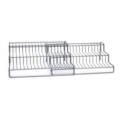 Expandable Step Shelf - 9