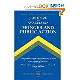 Hunger and Public Action, Dreze, Jean and Sen, Amartyá, 0198286341