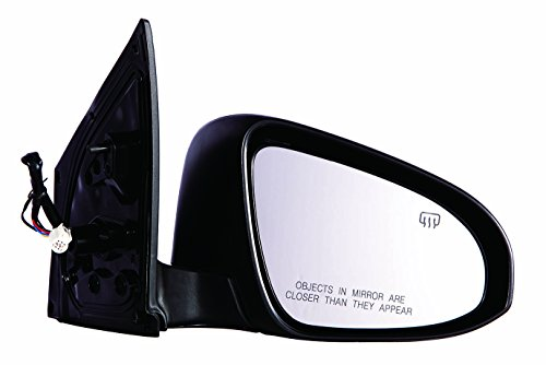(DEPO 312-5440R3EBH Toyota Corolla Passenger Side Heated Power Mirror)
