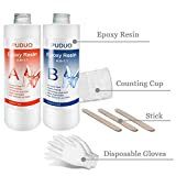 Epoxy Resin Casting and Coating Kit for
