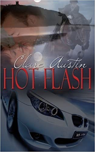 Book Hot Flash by Clare Austin (2015-02-22)